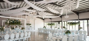 Book your Wedding in WINTER!