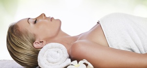 DEC massage treatments