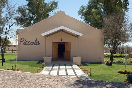small function venue in bloemfontein
