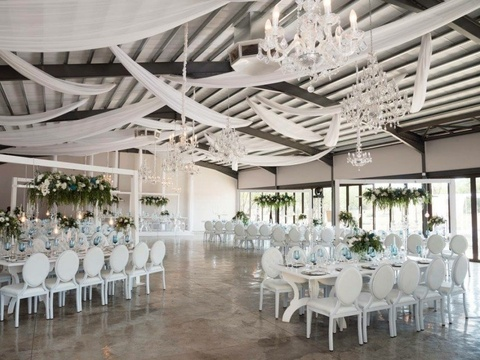 wedding venue in bloemfontein monte bello estate