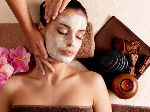 Facial specials at Monte bello spa in Bloemfontein