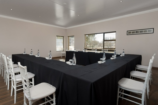 boardroom and conference venue