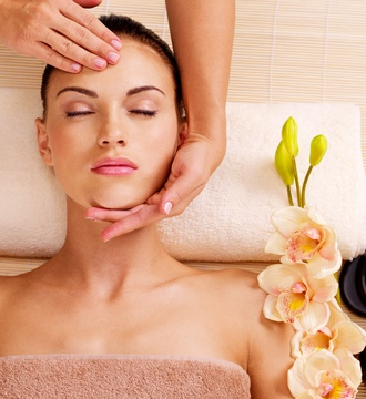 facial treatment bloemfontein