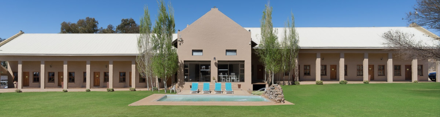spa with accommodation in Bloemfontein