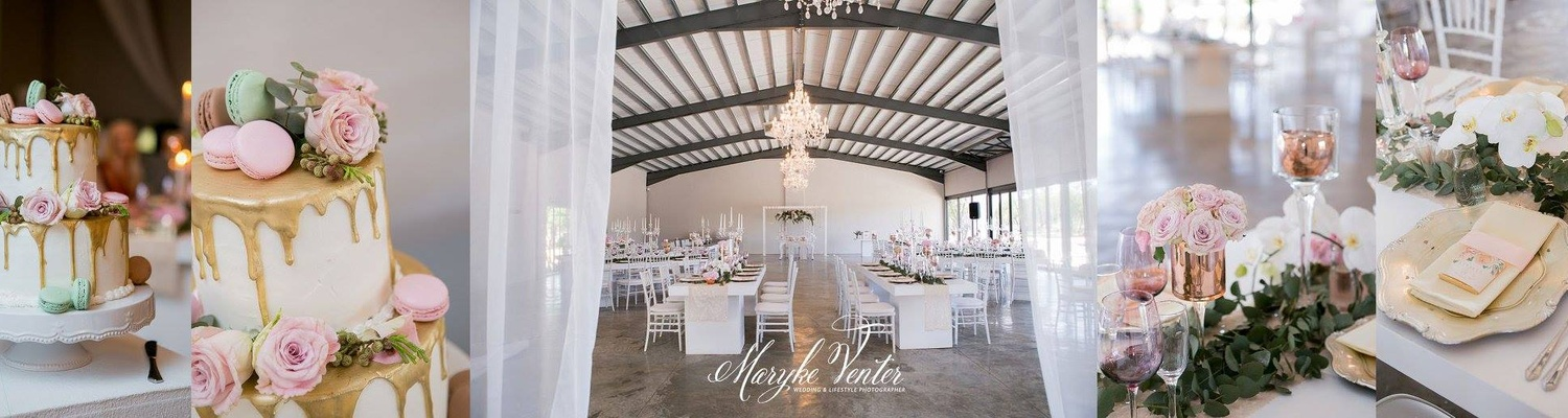 best wedding venue in bloemfontein free state