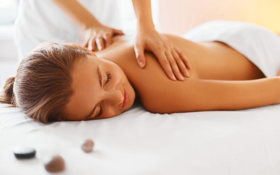 full body massage special at monte bello estate bloemfontein