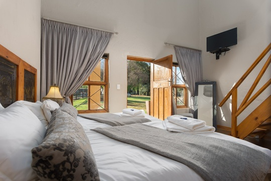 country estate accommodation bloemfontein