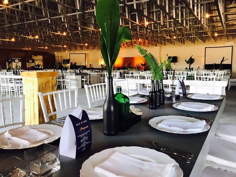 year end function venue in Bloemfontein