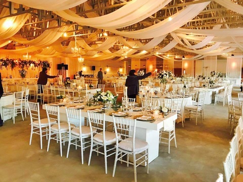 best wedding accommodation in bloemfontein