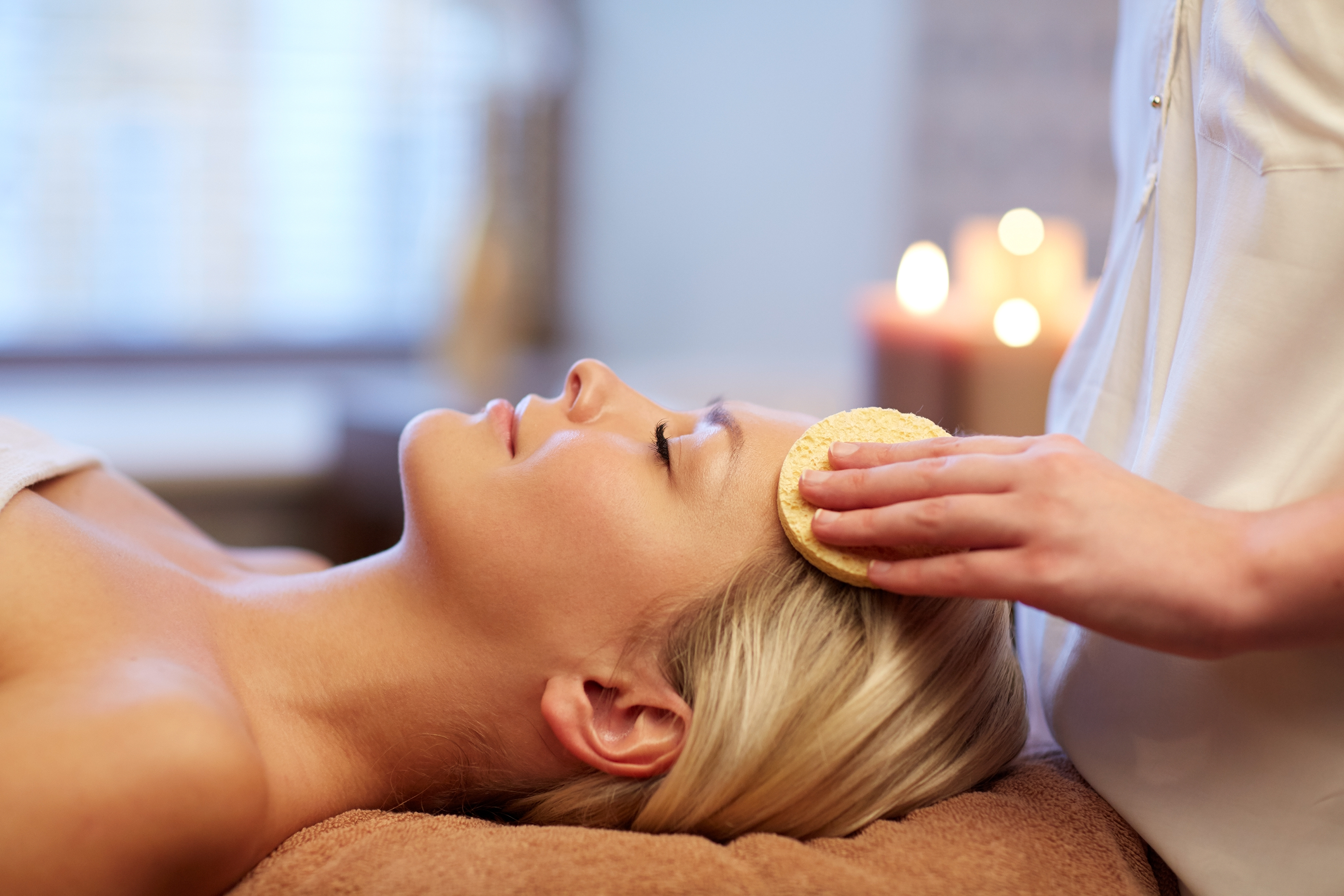 Massage parlour in bloemfontein